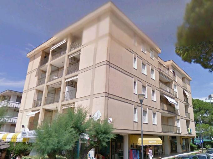 Condominio ambassador bibione lido del sole affittasi for Appartamenti bibione