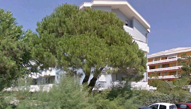 Condominio Marina Grande Frontemare Bibione Appartamenti: Condominio_marina_grande_bibione_lido_dei_pini_vacanze3