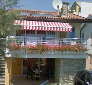 villa_palma_bibione_affittasi_bilocale_trilocale_fronte_mare