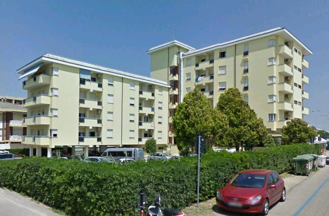 Condominio Monica Frontemare Bibione Appartamenti3: Condominio_ippocampo_bibione_affittasi_appartamenti