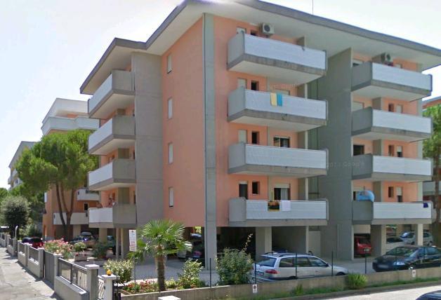 Condominio Ippocampo Bibione Affittasi Appartamenti