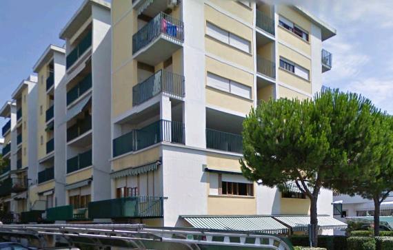 Condominio laguna piccola bibione appartamenti frontemare3 for Appartamenti bibione