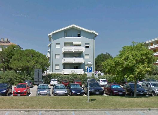 Condominio Marina Grande Frontemare Bibione Appartamenti