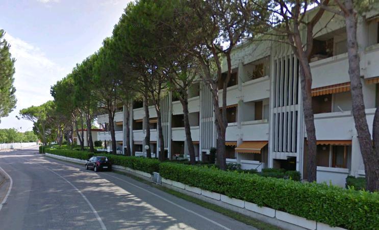 Residence condominio gavitello bibione pineda appartamenti for Appartamenti bibione