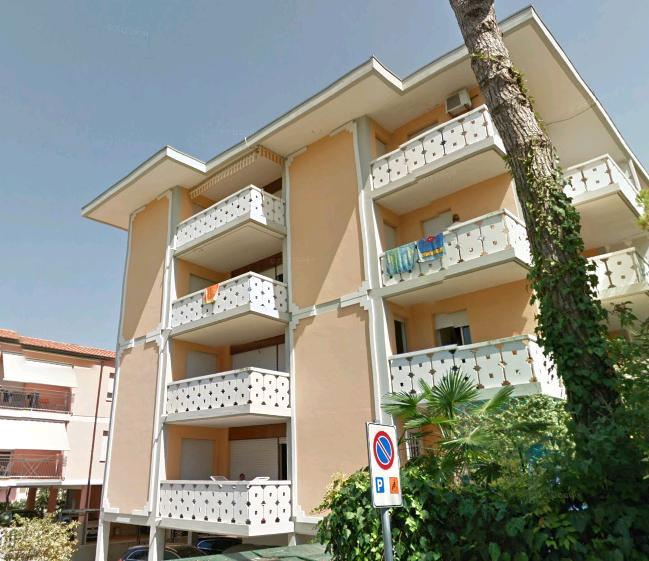 Condominio alexa bibione appartamenti bibione appartamenti for Appartamenti bibione