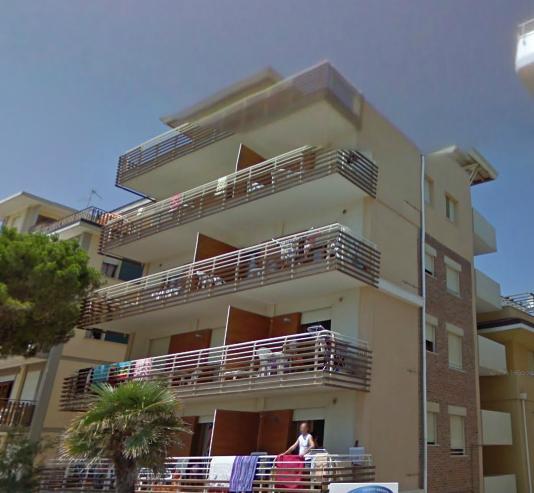 Condominio Monica Frontemare Bibione Appartamenti3: Condominio_monica_frontemare_bibione_appartamenti