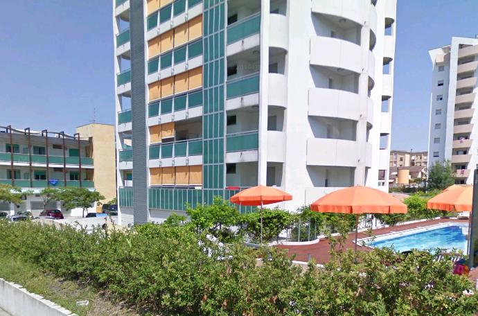 Condominio residence torre del sole bibione appartamenti for Appartamenti bibione