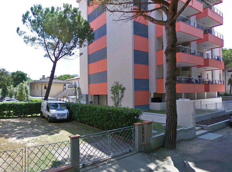 Residence rosa dei venti bibione appartamenti piscina1 for Piscina rosa dei venti