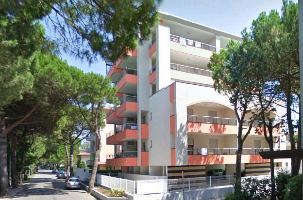 Residence rosa dei venti bibione appartamenti piscina5 for Piscina rosa dei venti