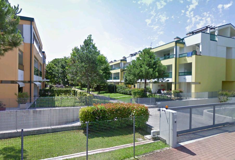 Condominio Anna Bibione Appartamenti Fronte Mare1: Condominio_residence_le_altane_bibione_lido_sole