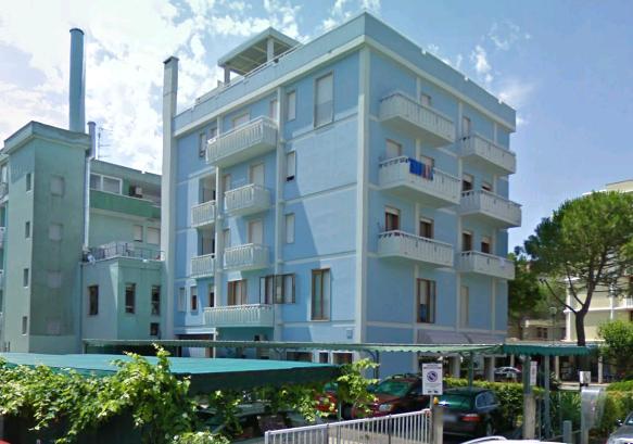 Condominio Residence Le Altane Bibione Lido Sole: Condominio_residence_ranieri_bibione_lido_sole