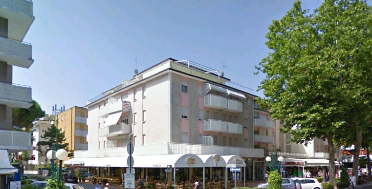 Condominio Venezia Bibione Centro Vacanze Appartamenti1