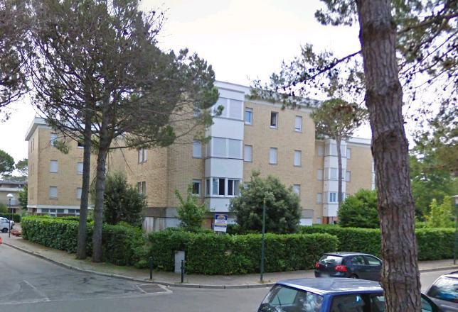 Condominio Residence Luxor Frontemare Bibione Appartamenti