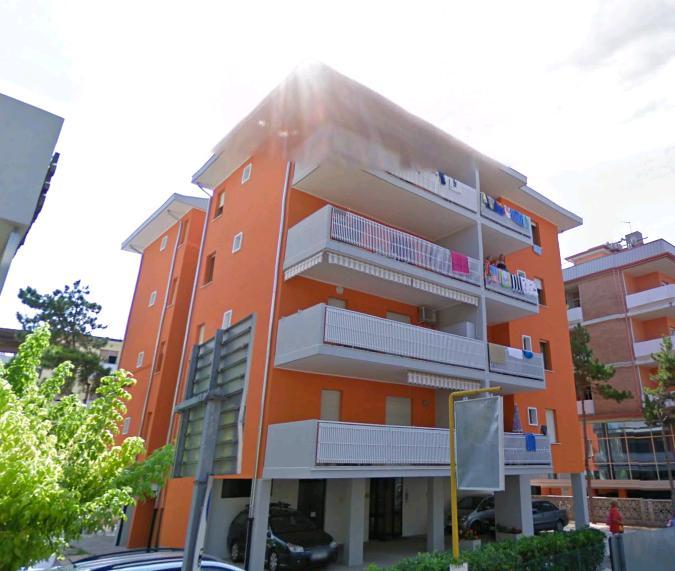 Condominio san michele bibione terme appartamenti centro2 for Appartamenti bibione