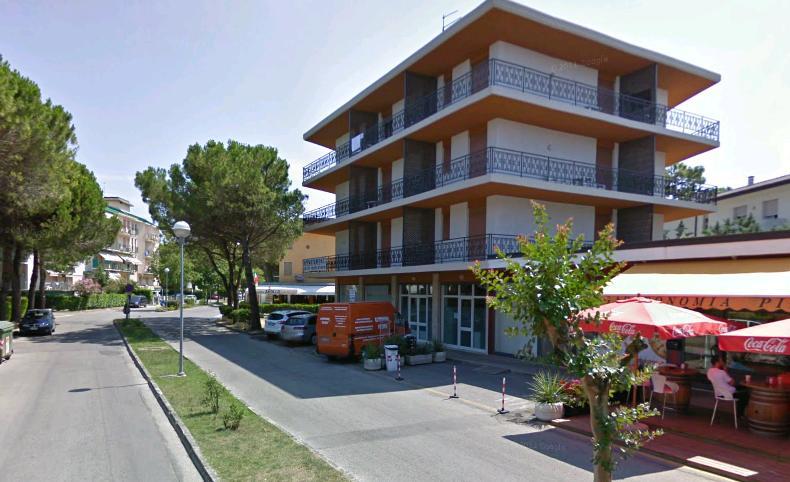Condominio todaro bibione lidp pini appartamenti for Appartamenti bibione