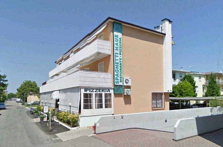 Condominio Florida Bibione Centro Appartamenti Vacanze3