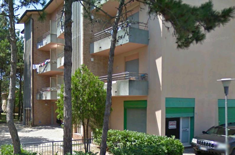 Condominio Boschetto Bibione Centro Appartamenti Bilocali
