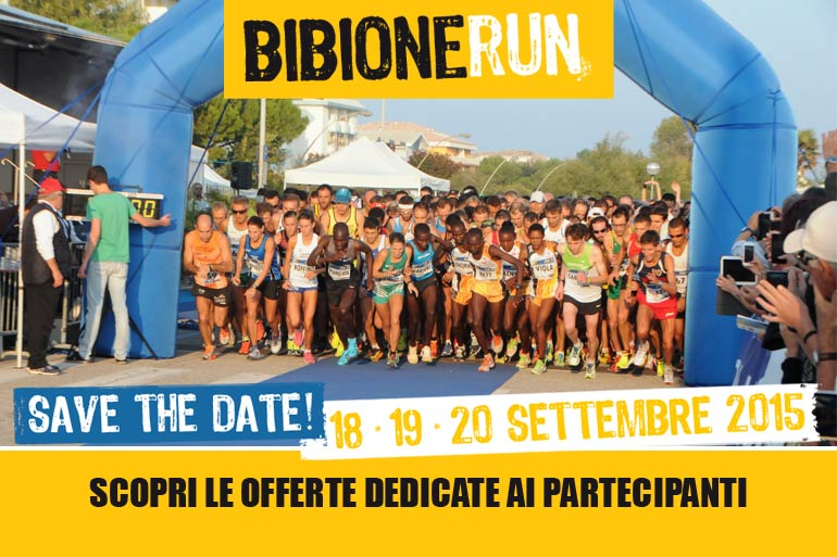 Corsa Bibione is surprising run 2015